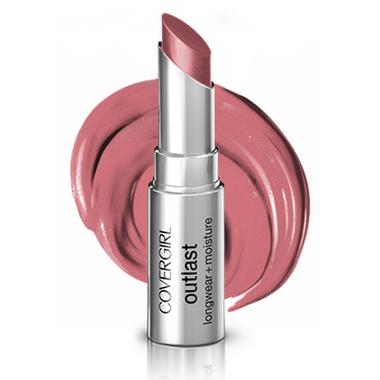 CoverGirl Outlast Longwear Lipstick Phantom Pink (900)
