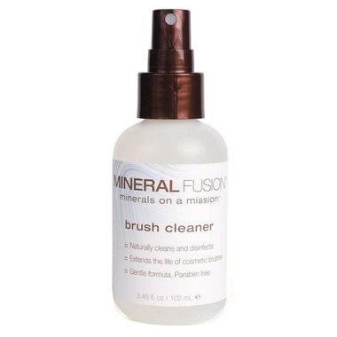 Mineral Fusion Makeup Brush Cleaner