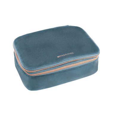MYTAGALONGS Vixen Beauty Organizer Indigo