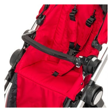Baby Jogger City Select Belly Bar