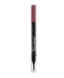 NYX Cosmetics Dazed & Diffused Blurring Lipstick