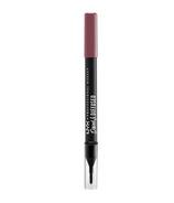 NYX Cosmetics Dazed & Rouge à lèvres estompé et diffusé