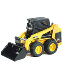 Bruder Toys Cat Skid Steer Loader