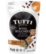 Tutti Gourmet Cafe Bites