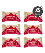 Hornby Organic Sunflower Cranberry Energy Bar Bundle