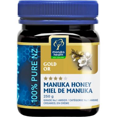 Manuka Honey Gold