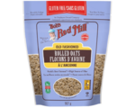 Bob's Red Mill Oats & Cereals