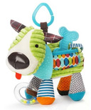 Skip Hop Bandana Buddies Activity Animals Parker The Puppy