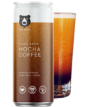 Two Bears Flash Brew Coffee Mocha