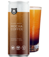 Two Bears Flash Brew Coffee Mocha