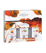 Maison Berger Trio Pack Fall