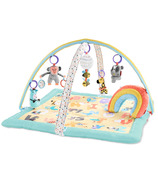 Skip Hop Abc & Me Activity Gym