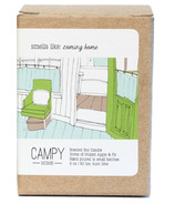 Campy Smells Like: Coming Home Soy Candle