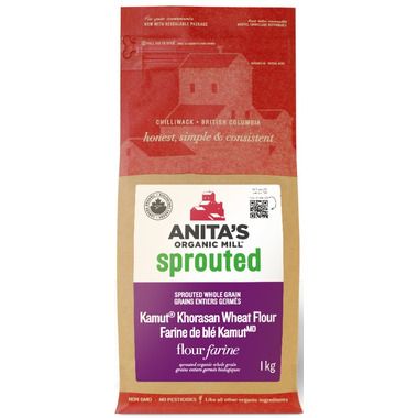 Anita\'s Organic Mill Organic Sprouted Kamut Flour