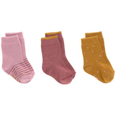 Lassig Baby & Kids Socks Rosewood