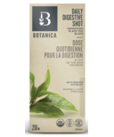 Botanica Daily Digestive Shot Fermented Black Tea Elixir