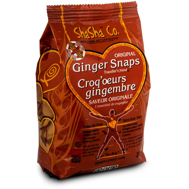 Shasha Original Ginger Snaps