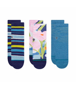 Stance Toddler Socks Pusher
