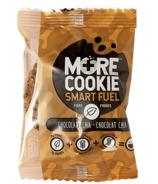 More Cookie Smart Fuel Chocolate Chia Cookie