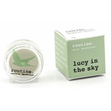 Routine Lucy in the Sky Mini