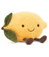 Jellycat Amuseables Lemon Small