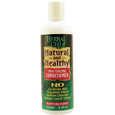 Herbal Glo Moisturizing Conditioner