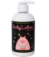 Belly Buttons & Babies Cotton Candy Body Lotion
