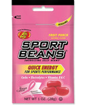 Jelly Belly Sport Beans Energizing Jelly Beans Fruit Punch