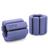 Bala Bangles Classic 1lb Ankle/Wrist Lilac
