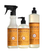 Mrs. Meyer's Clean Day Orange Clove Bundle