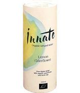 Innate Organic Infused Birch Water Lemon Elderflower