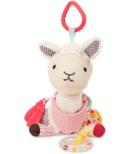 Skip Hop Bandana Buddies Activity Toy Llama