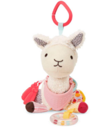 Skip Hop Bandana Buddies Activity Toy Llama