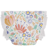 The Honest Company Diapers Flower Power Size 4