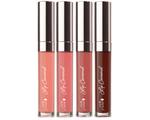 Natural Lip Glosses & Shimmers
