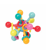 Manhattan Toy Atom Teether