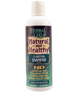 Herbal Glo Clarifying Shampoo