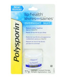 Polysporin Visible Lip Health Overnight Renewal Therapy