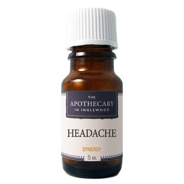 The Apothecary In Inglewood Headache