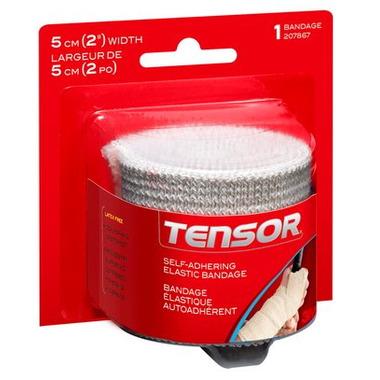 Tensor Self-Adhering Elastic Bandage