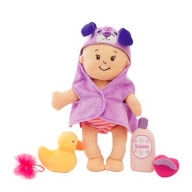 Wee Baby Stella Doll Bathing Set