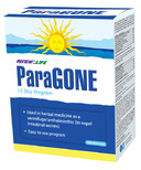Renew Life ParaGONE Advanced Parasite Cleansing System