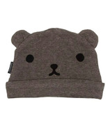 Kushies Hat Heather Grey