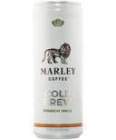 Marley Cold Brew Madagascar Vanilla