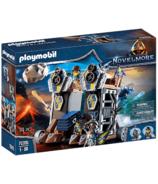 Playmobil Novelmore Mobile Fortress