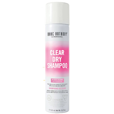 Marc Anthony Clear Dry Shampoo