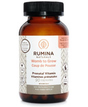 Rumina Naturals Womb To Grow