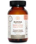 Rumina Naturals Womb To Grow