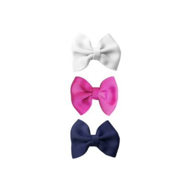 Baby Wisp Classic Bow Collection Back to School