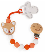 Baby Pop Fox Pacifier Holder